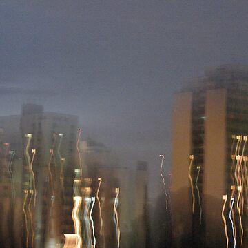 Running Light by magnus9999
