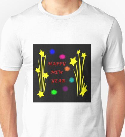 Happy New Year 2015 T-Shirt