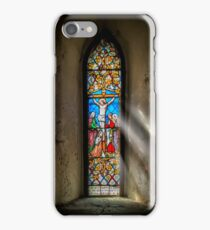 Ancient Glass iPhone Case/Skin