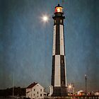 Cape Henry Lighthouse by Joshua McDonough Photography