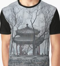 Summer palace in winter Graphic T-Shirt