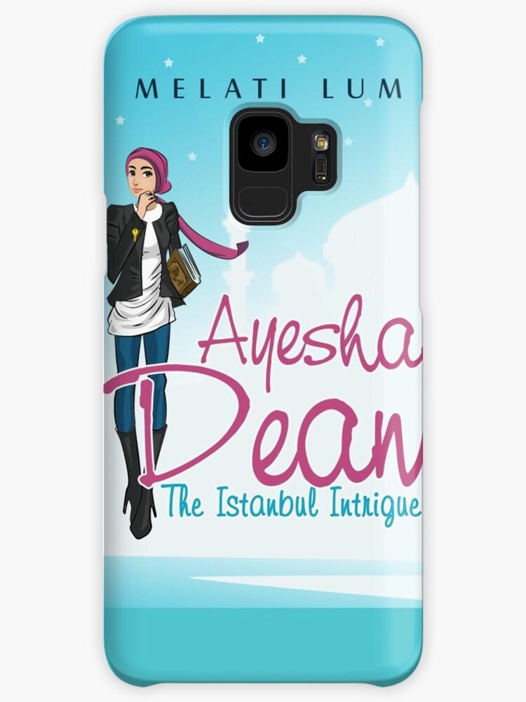 Ayesha Dean Merchandise by Melati Lum