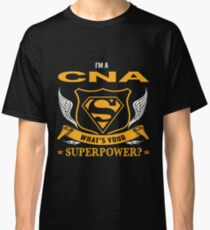 CNA BEST COLLECTION 2017 Classic T-Shirt