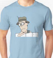 Gene - Rick and Morty Season 3 T-Shirt