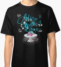 Alice's Bake Shop Classic T-Shirt