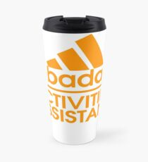 ACTIVITIES ASSISTANT BEST COLLECTION 2017 Travel Mug
