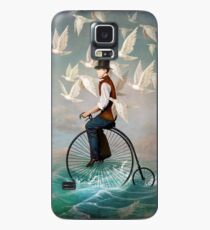 Ocean Ride  Case/Skin for Samsung Galaxy
