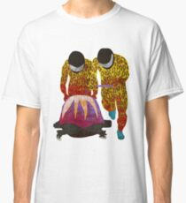 Bobsled Classic T-Shirt