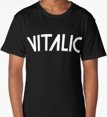 Vitalic Long T-Shirt