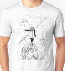 Camiseta unisex siete pecados mortales King y Diane