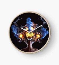 Sinner Clock