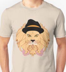 Lion Hipster T-Shirt
