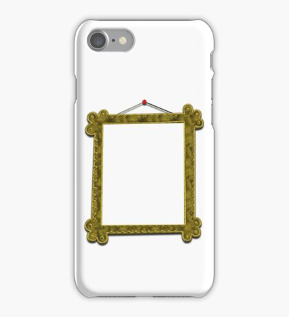 Create Your Own Art T iPhone Case/Skin