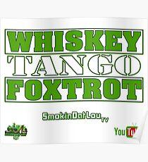 WTF SmokinDatLouTV Poster