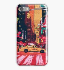 Summer Taxi iPhone Case/Skin