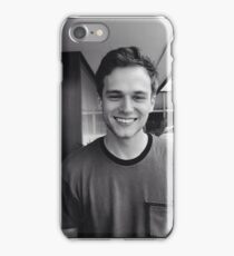 justin foley from 13 reasons why iPhone Case/Skin