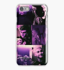 miles heizer from 13 reasons why - alex standall iPhone Case/Skin