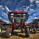 Agricultural Work! by Peter Doré