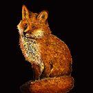 foxxy by Kestrelle