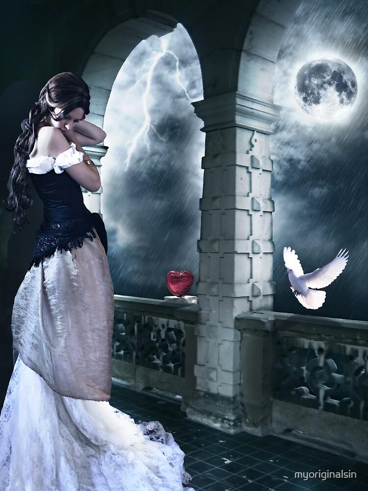 Heart Of Glass... by myoriginalsin