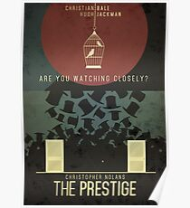 Are You Watching Closely? Poster