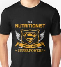 NUTRITIONIST BEST COLLECTION 2017 T-Shirt