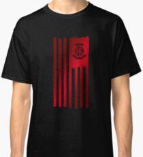 Dead kennedys flag Classic T-Shirt