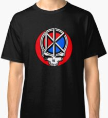 Dead kennedys skull tee Classic T-Shirt