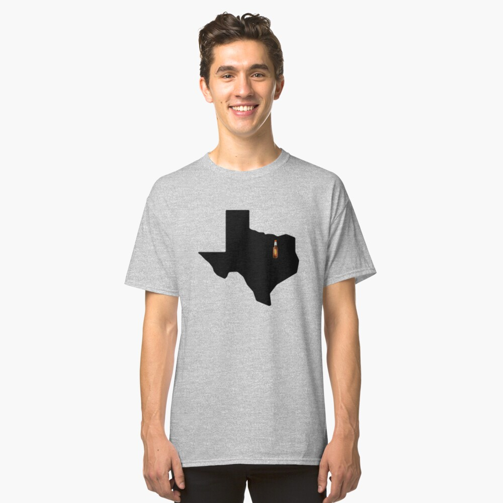 Dallas Texas Beer Classic T-Shirt