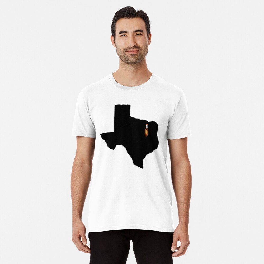 Dallas Texas Beer Premium T-Shirt