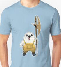Saga - Ghüs T-Shirt