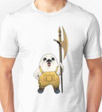 Saga - Ghüs Unisex T-Shirt