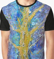 Albedo  Tree of Life 8 Graphic T-Shirt