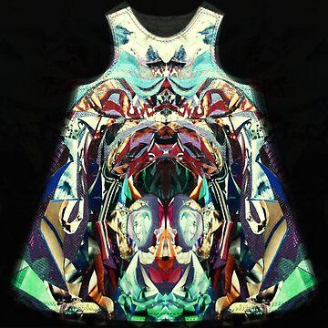 Psychedelic Mind by Brandylynn