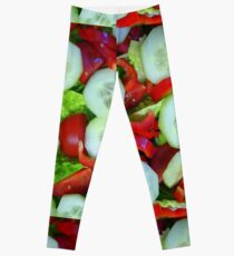 Healthy Food Leggings