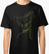 The casualties punk snakes Classic T-Shirt