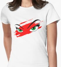 Anime inspired - Red Eye T-Shirt