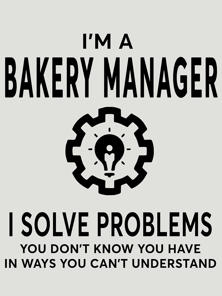 BAKERY MANAGER BEST DESIGN 2017 by japannothing