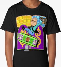 TV Game Show - TPIR (The Price Is...) Ride Em' Long T-Shirt