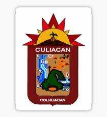 Culiacan Coat of Arms  Sticker