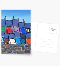Dodgy Builders Postcards