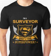 SURVEYOR BEST COLLECTION 2017 T-Shirt