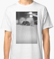 Exakta_Fp4+_NeofinBlau_p09 Classic T-Shirt