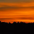 """Sunrise in """"God's Country"""" :) by TerriRiver"""