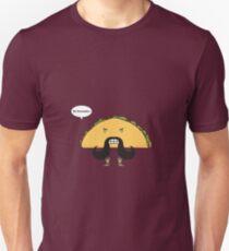 Angry Taco T-Shirt