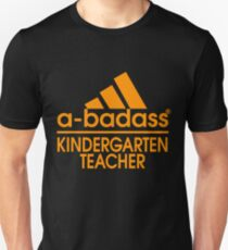 KINDERGARTEN TEACHER BEST COLLECTION 2017 Unisex T-Shirt