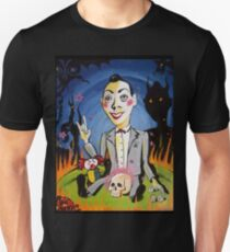 The Shadows of Pee Wee's Playhouse Unisex T-Shirt