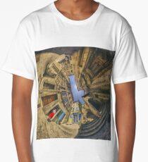 Window shopper Long T-Shirt