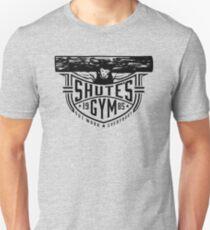 Shute's Gym Unisex T-Shirt