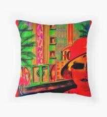 MIAMI,,,House of Harlequin Throw Pillow